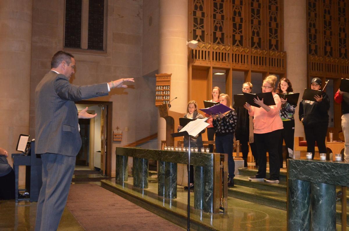 Missouri River Choral Society