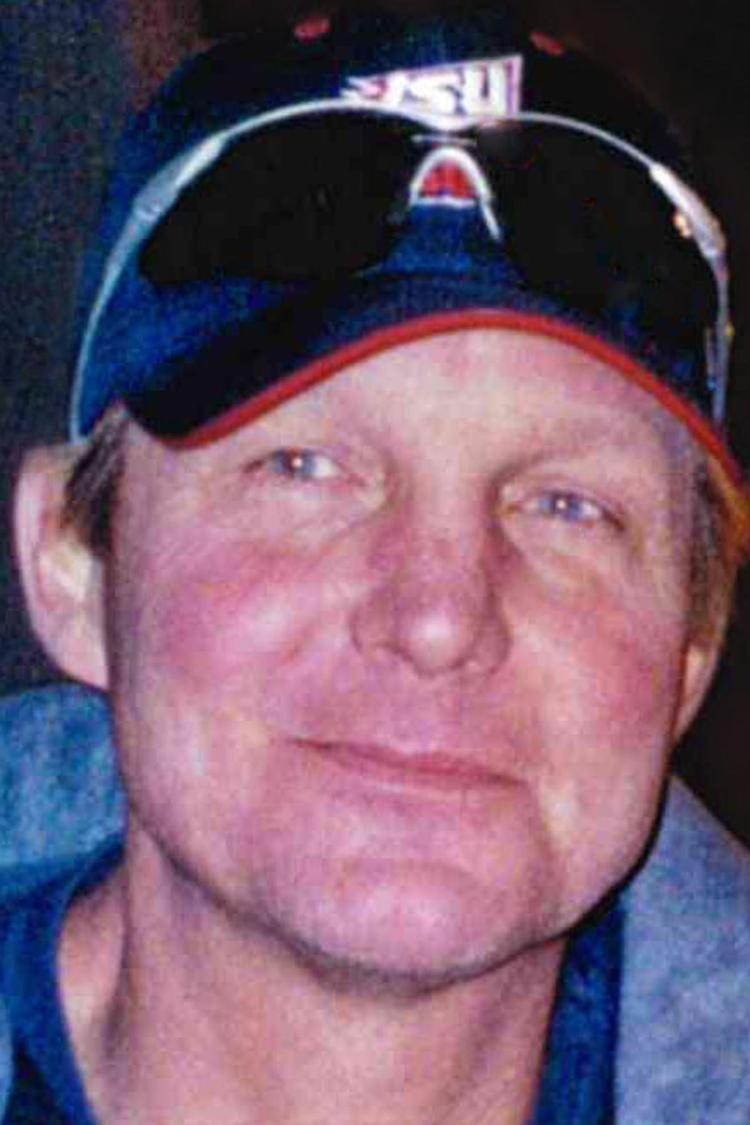 Garry Swanberg