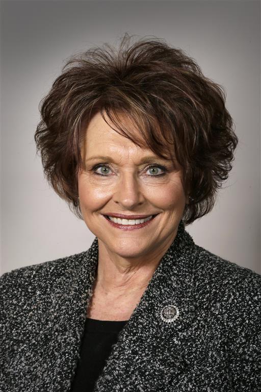 Representative Linda Upmeyer