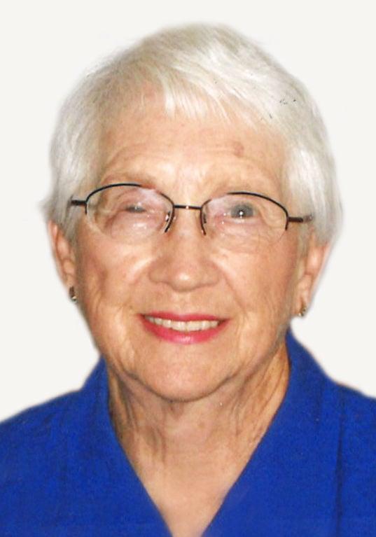 Joyce McMartin