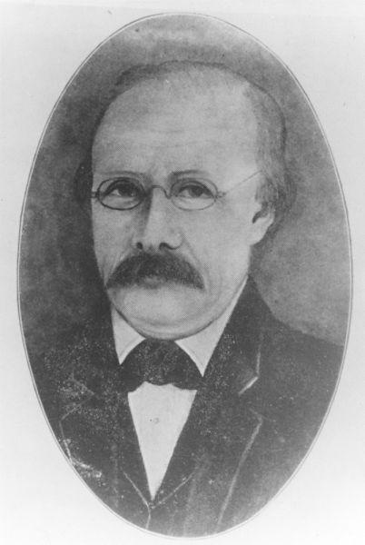 Godfrey Hattenback