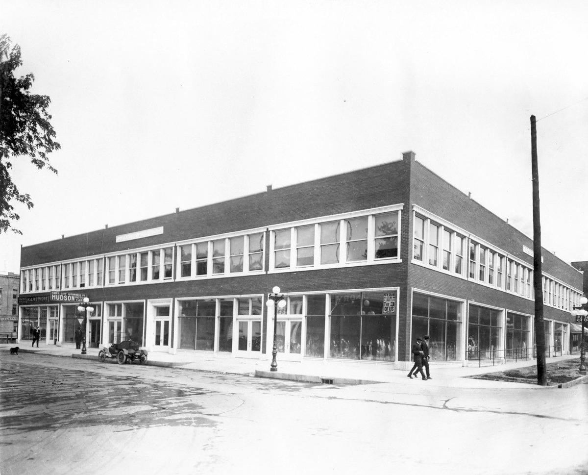 Davidson's Auto Block