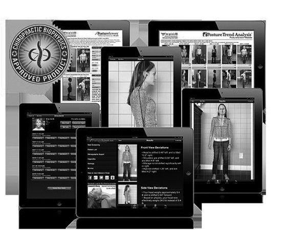 Posture Screening Software