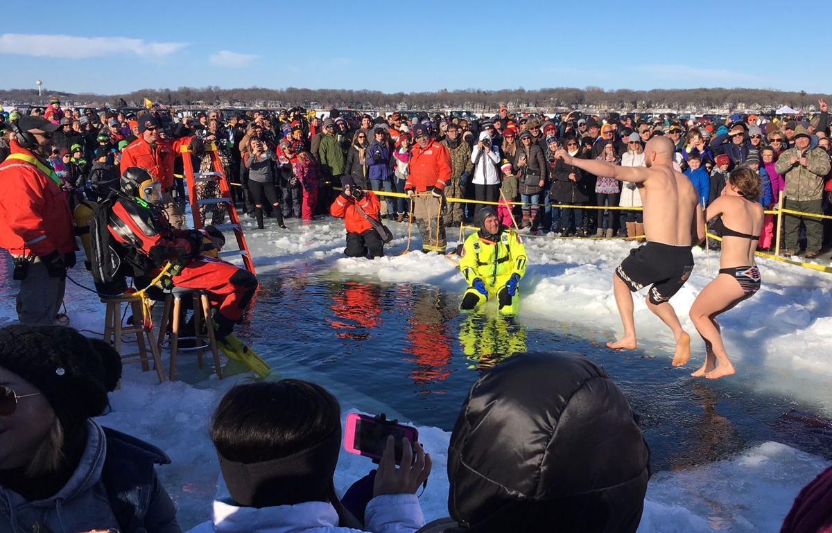 Okoboji winter games