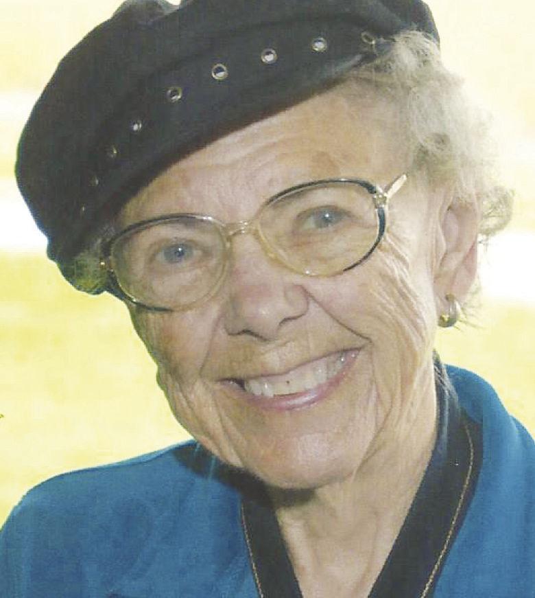 Thelma Muller