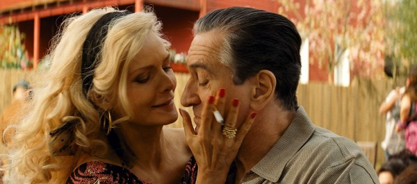 Review: 'The Family' can't ride on Robert De Niro, Michelle ...