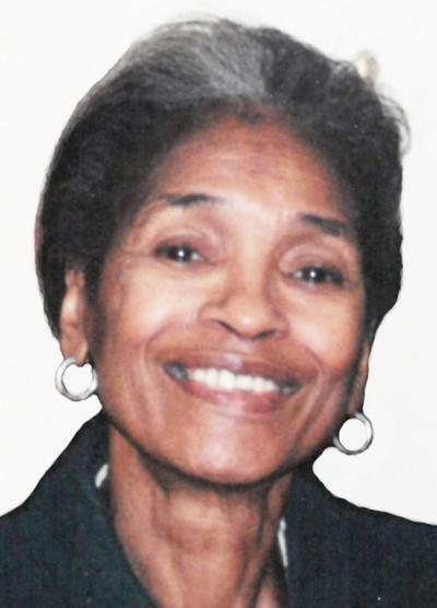 Doris Evans