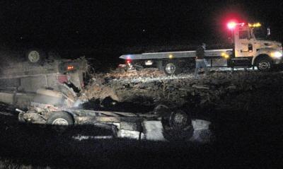 Driver killed in southeast South Dakota crash | Local news