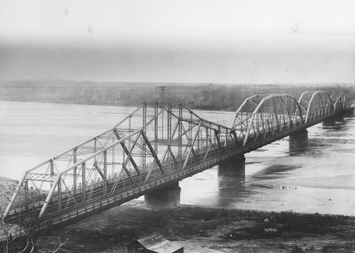 Combination Bridge