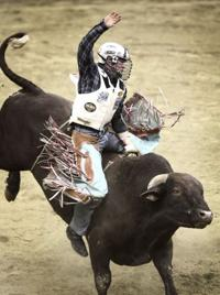 National Finals Rodeo a dream job for Sutherland, Iowa ...