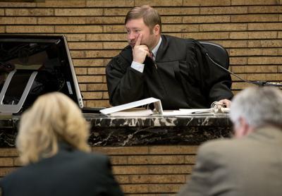 Tran Walker trial