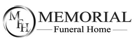 Obit-Memorial Funeral Home logo