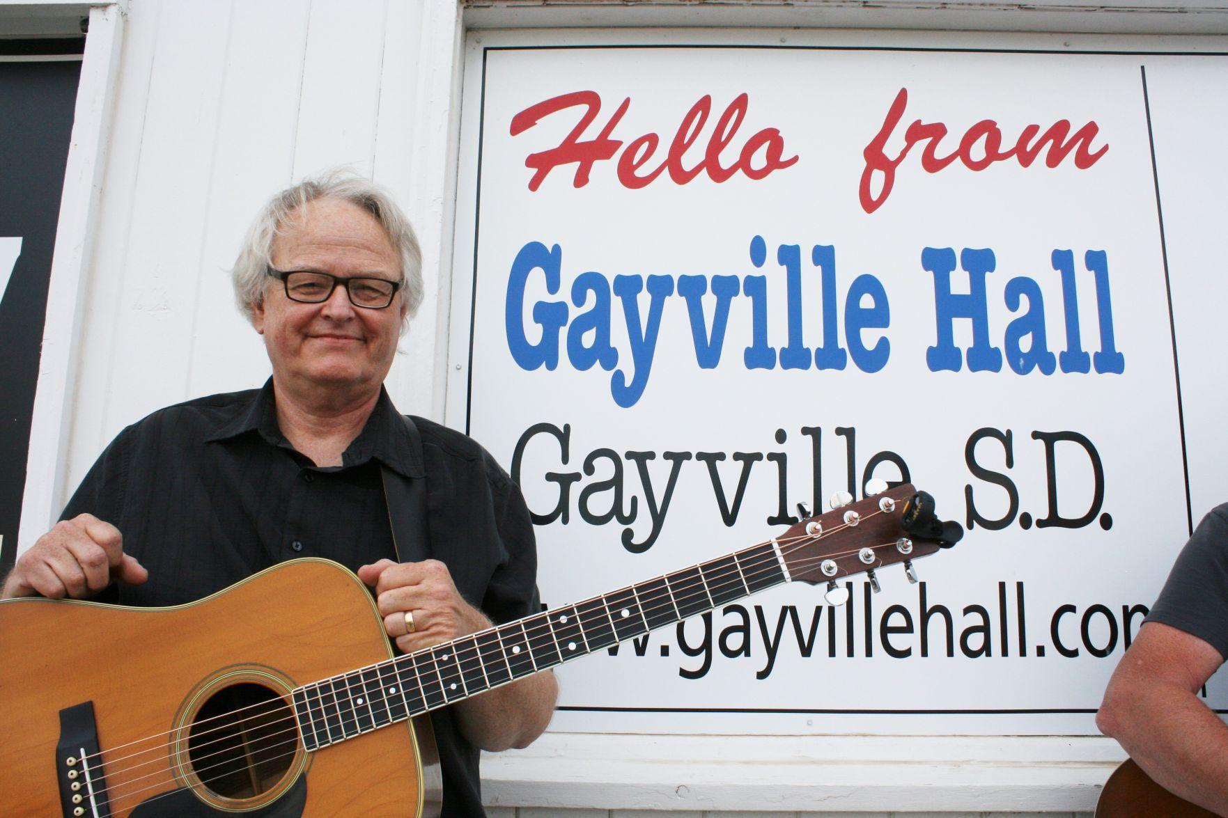 Gayville sd black single men