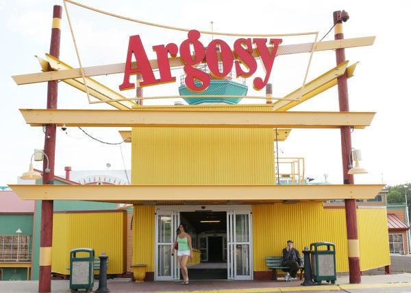 Argosy closed