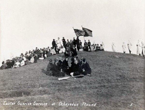 Ocheyedan Mound