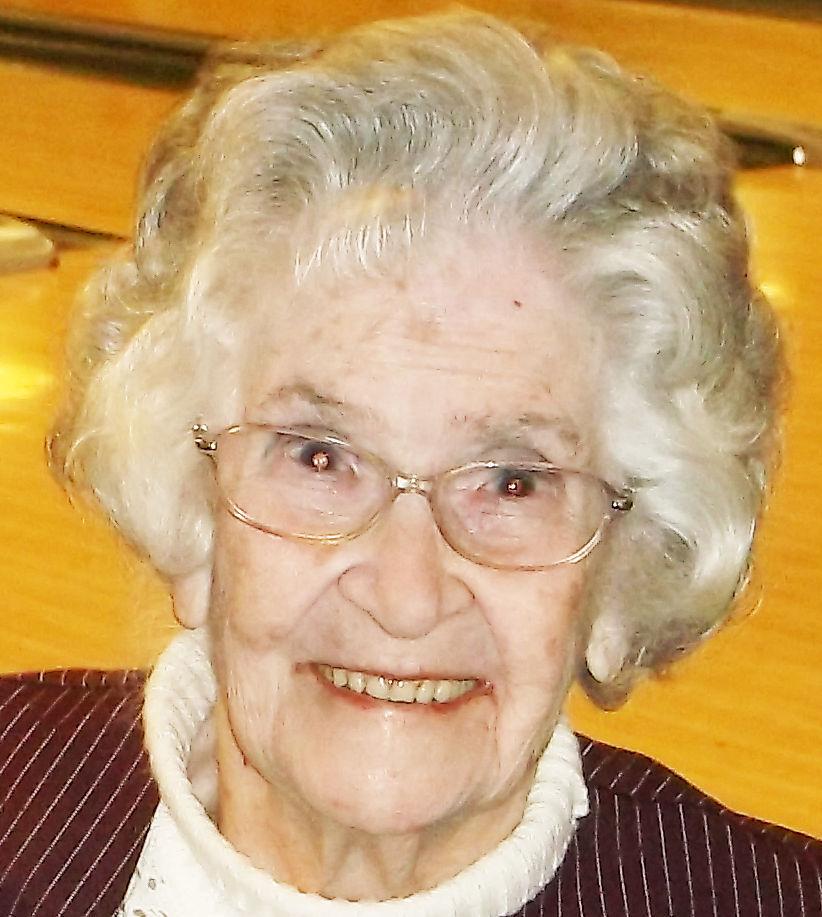 Loretta Johnson