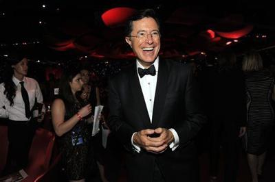 CBS says Colbert to bow on Sept. 8