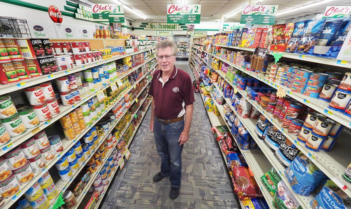 Chet's Grocery
