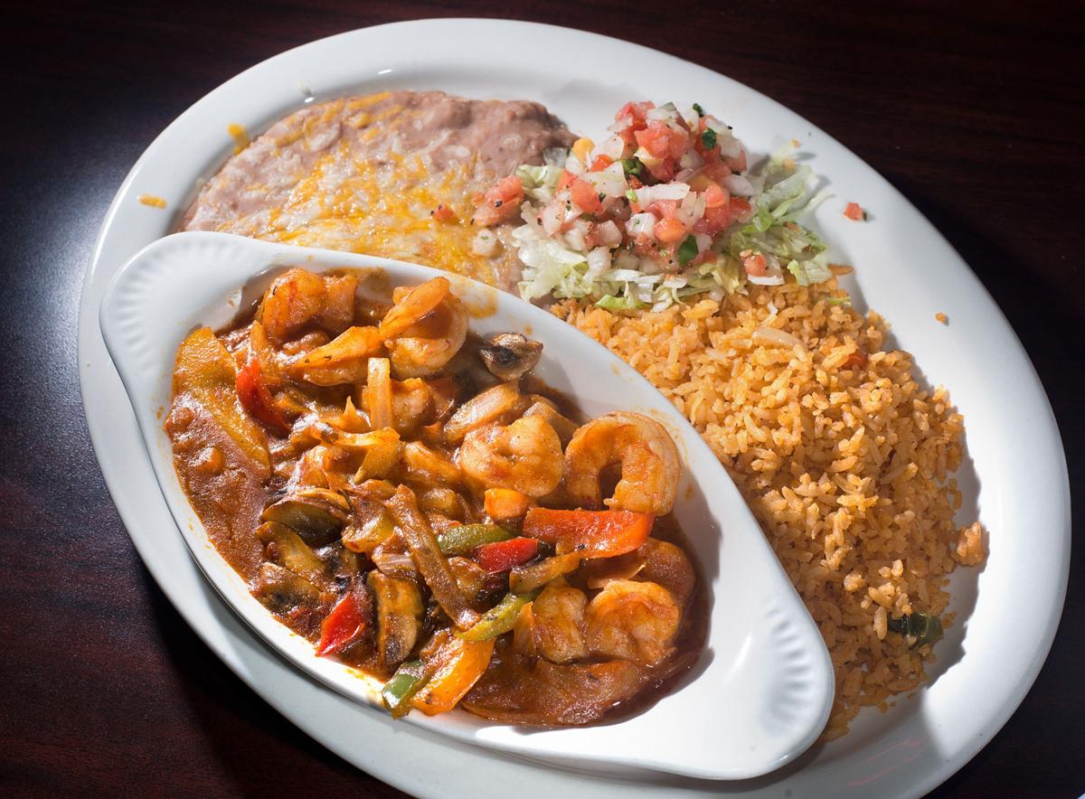 Mexican Comfort Food Chicago