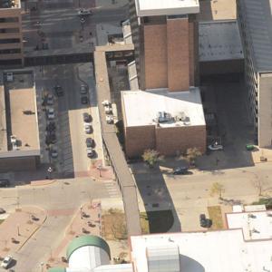 Commercial - Sioux City Skywalks