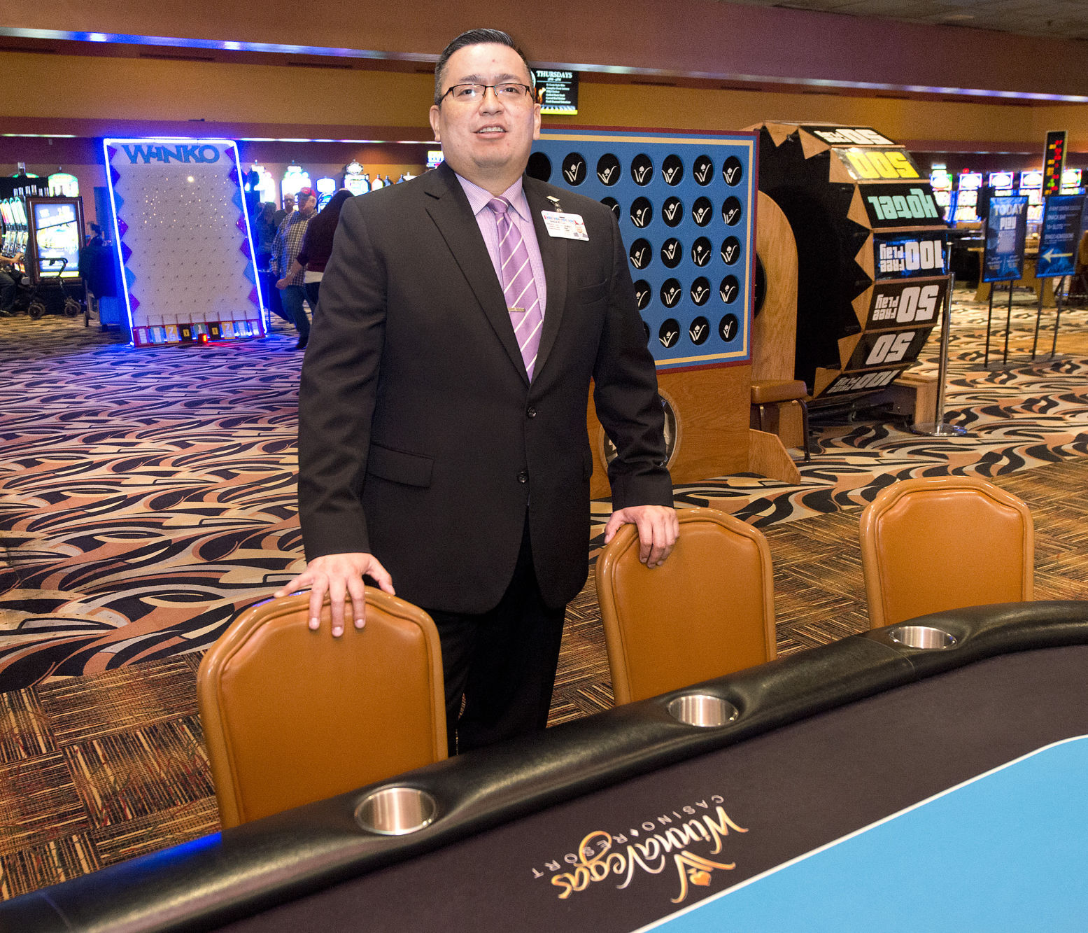 Orville indian casino free shuttle to chumash casino ca