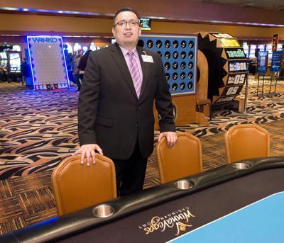 WinnaVegas Casino anniversary