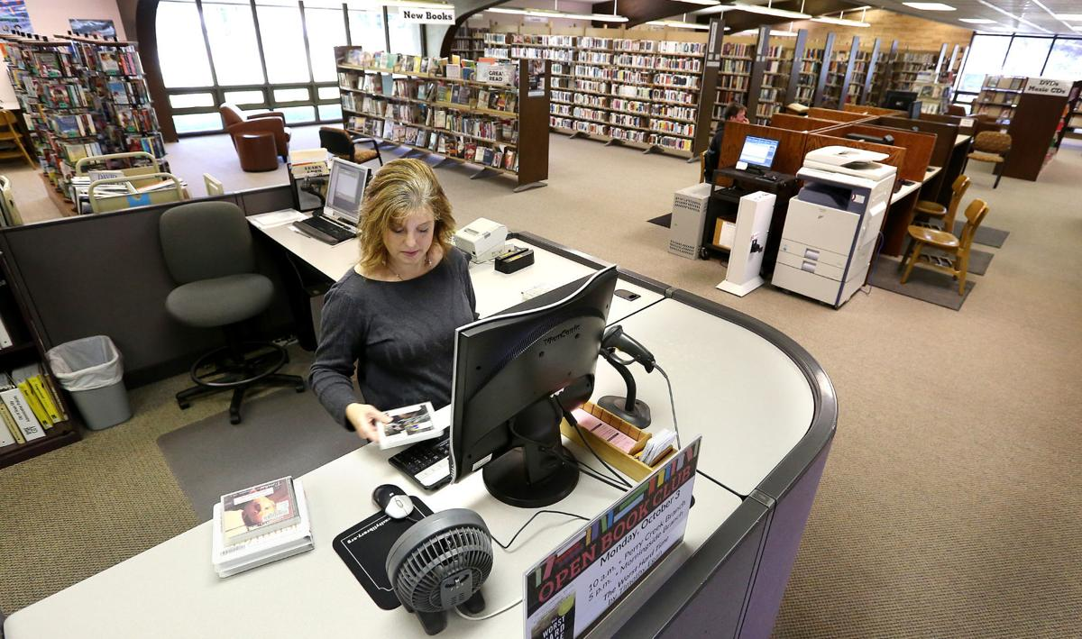 Sioux City Council to weigh Morningside library, Convention