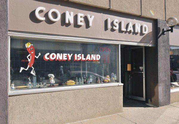 Home food Coney Island