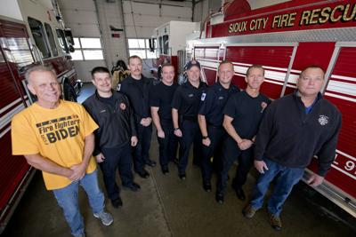 2019 Goodfellows Sioux City Professional Firefighters Local 7