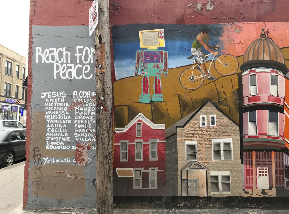 Go around the world in these 5 Chicago neighborhoods