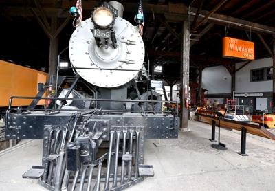 Siouxland Historical Railroad Association Railroad Museum