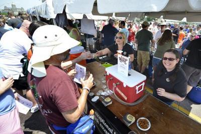 2013 Iowa Craft Brew Fest