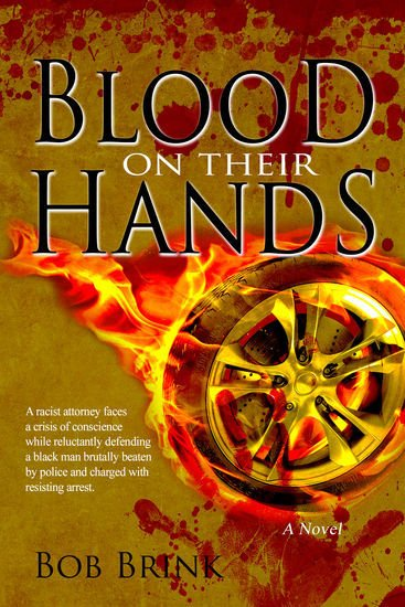 blood on their hands