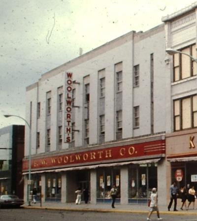 Woolworth 1969