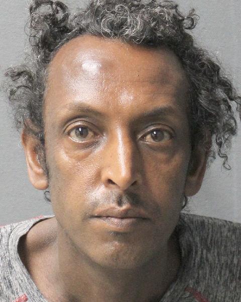 Yassin Shume Abdi