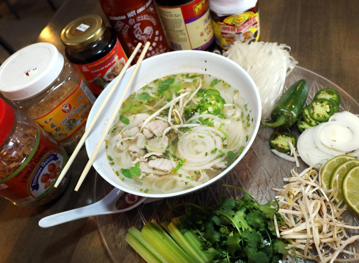 Marty's Tap Pho