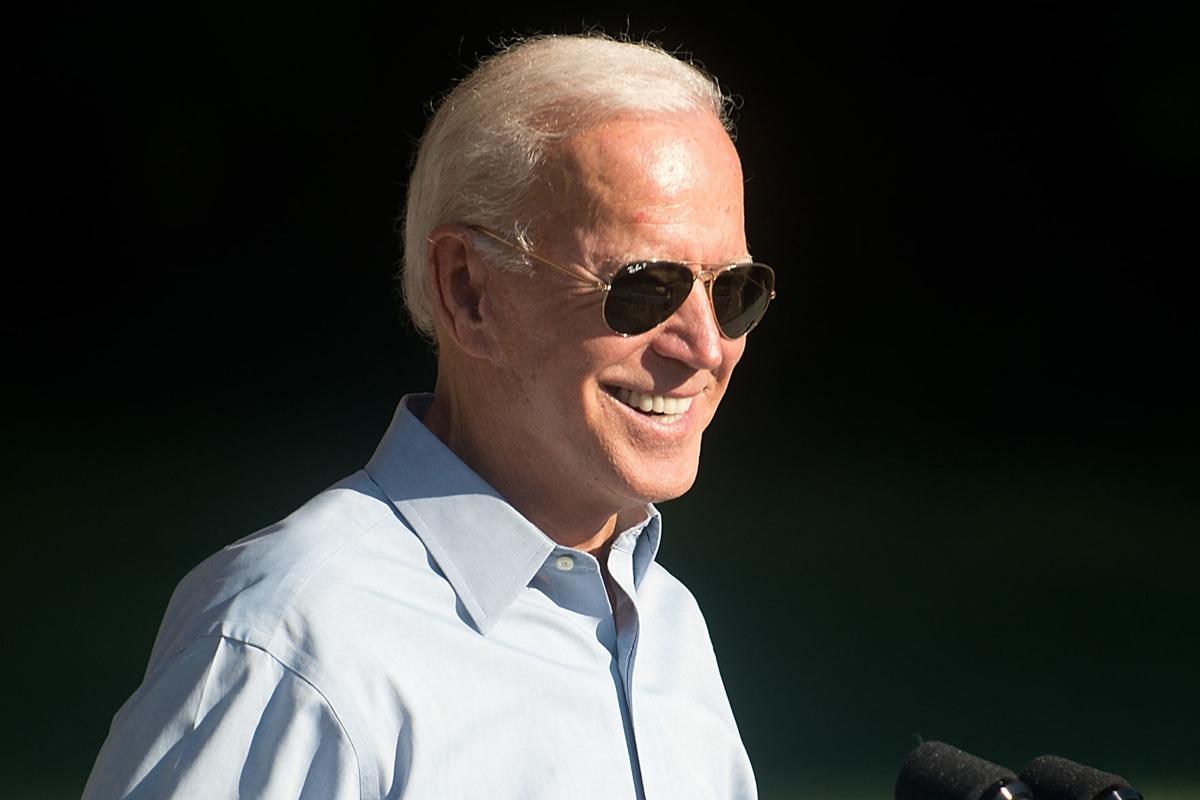 DEM Biden
