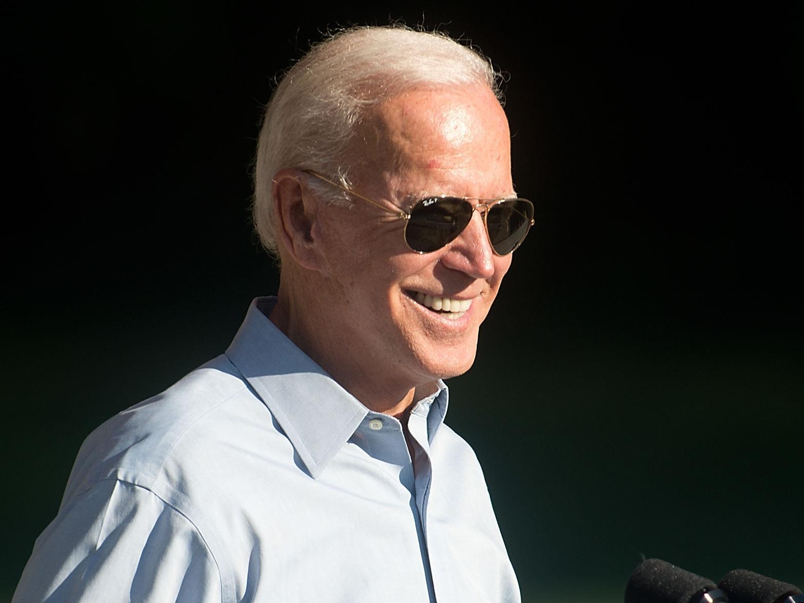 Joe Biden Will Visit Siouxland In 8 Day Iowa Swing Government And Politics Siouxcityjournal Com