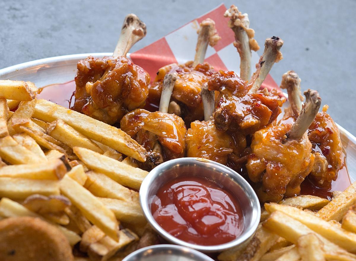 Food Bodega 401