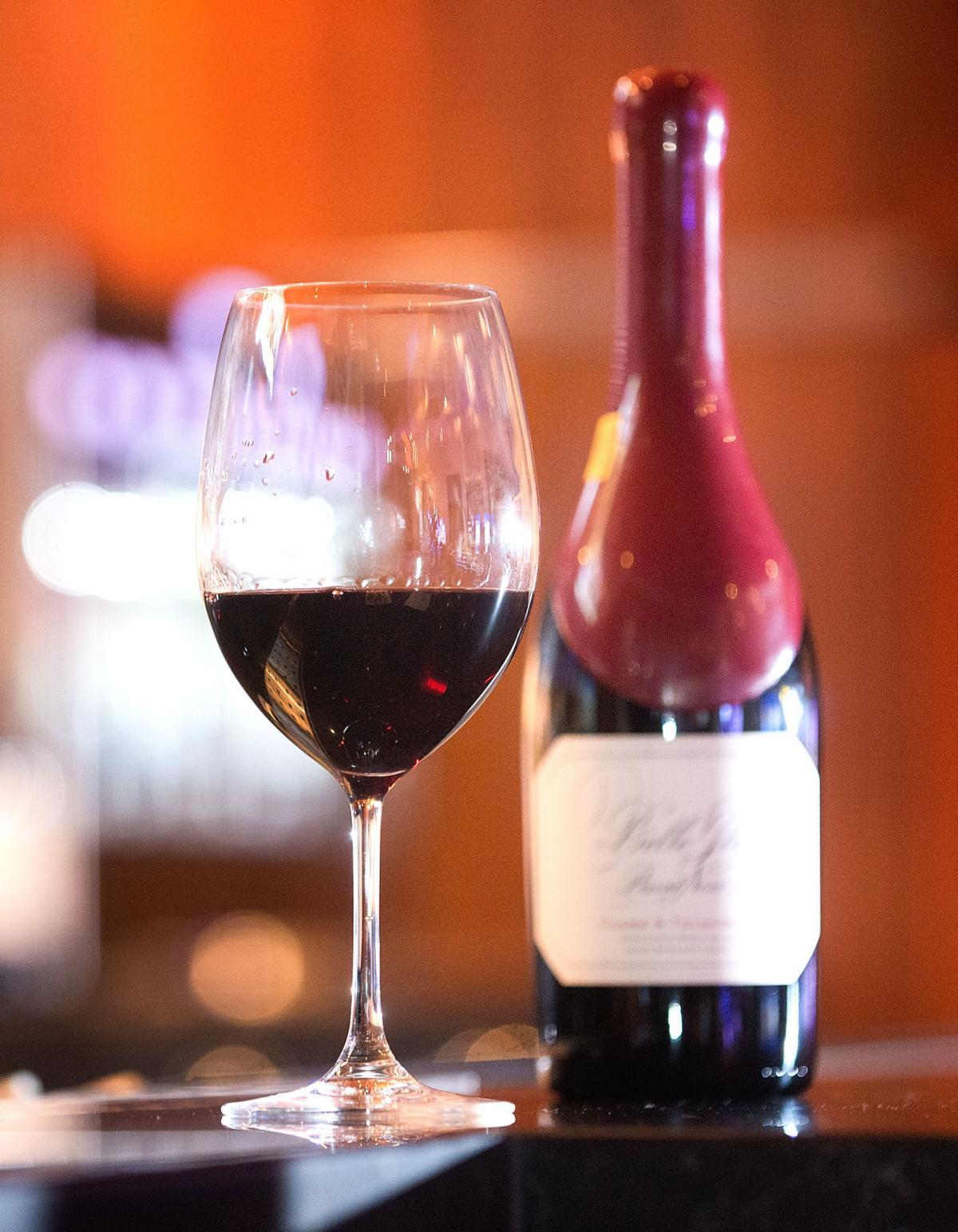 Food Hard Rock Wine Bar (Weekender)