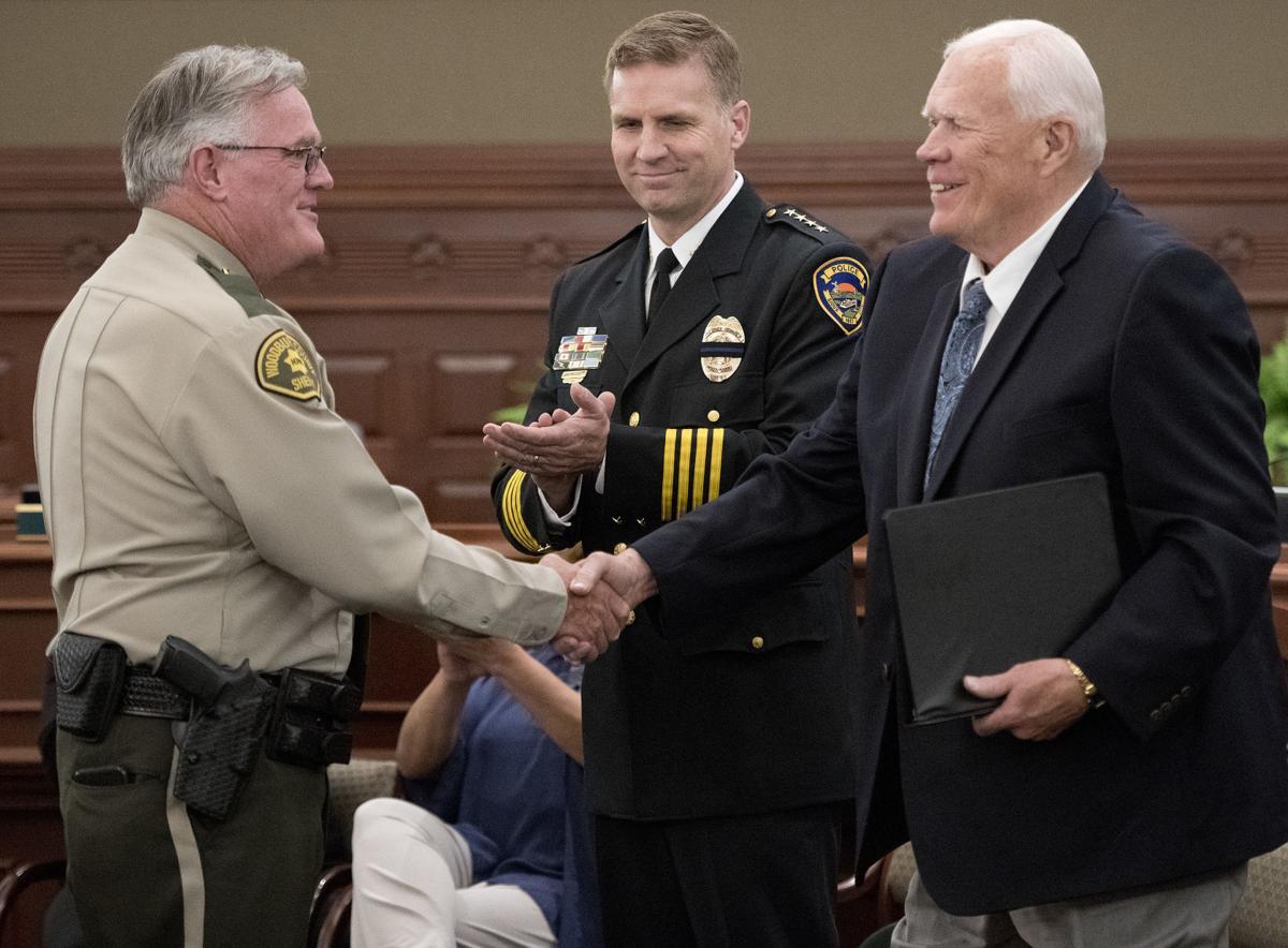 2019 Law Enforcement Memorial Ceremony