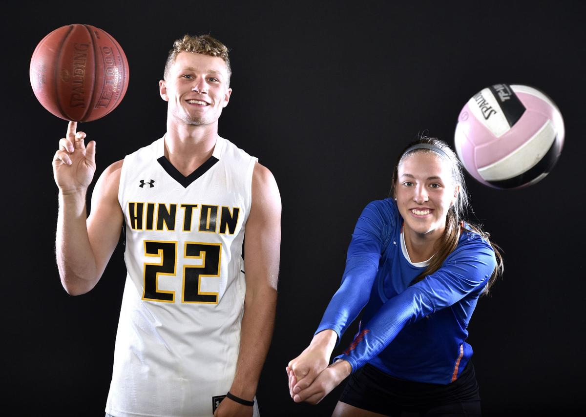 2017 Siouxland Athletes of the Year