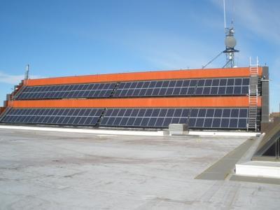 MidAmerican solar