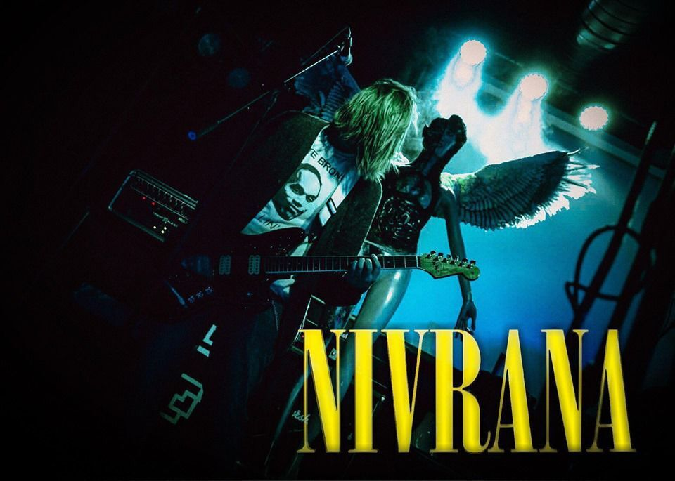 Nivrana