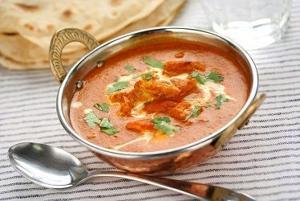 Shahi Palace Soup