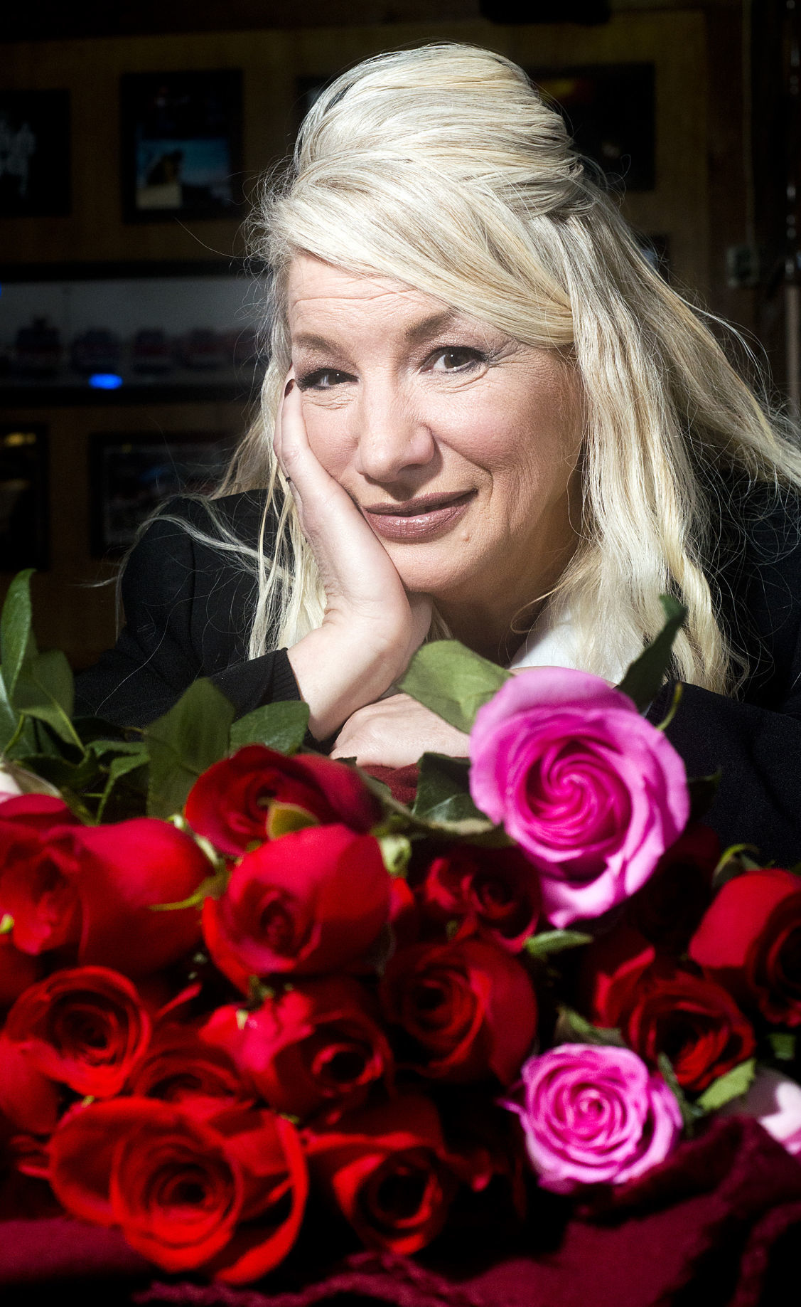 Rose Pam Gregersen-Long