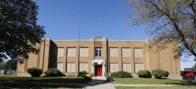 Webster School Lamb Arts Regional Theatre