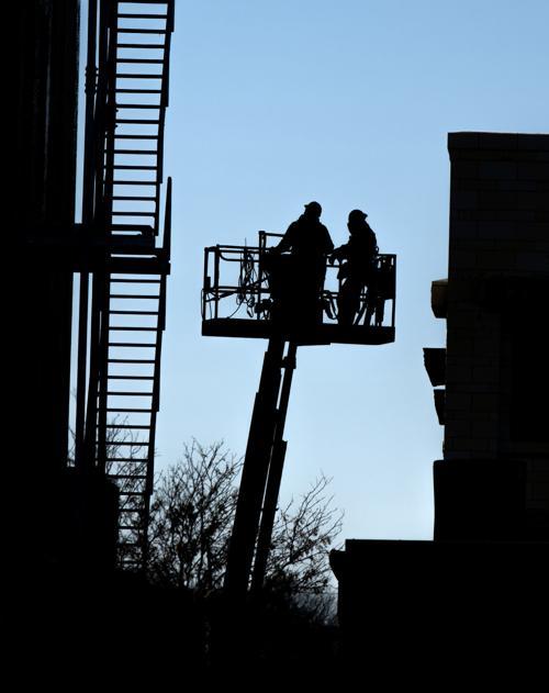 Davidson construction silhouette (copy)