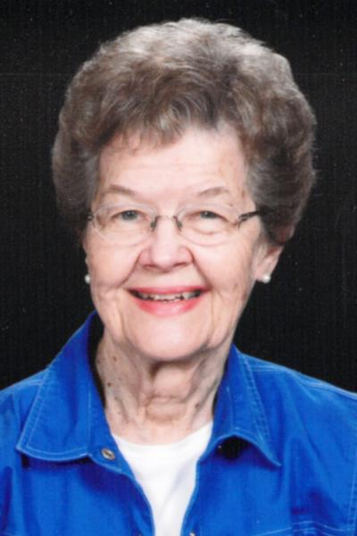 Elizabeth 'Betty' Mayer