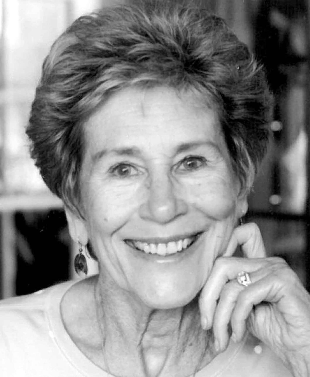 Nancy Woods